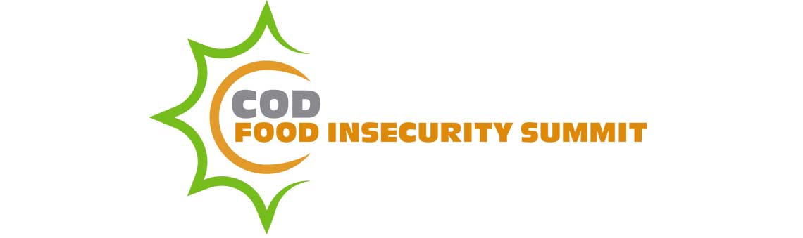 COD Food Insecurity Summit