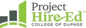 Project Hire-Ed