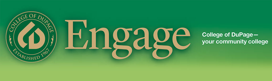 College of DuPage Engage