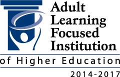 Adult Learning Focused Institution of Higher Learning. 2014-2015