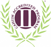 CAHIIM Accreditation Seal