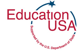 Education USA Department of State logo