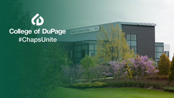 College of DuPage #ChapsUnite Photo 3