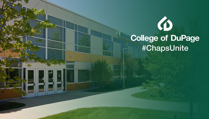 College of DuPage #ChapsUnite Photo 4